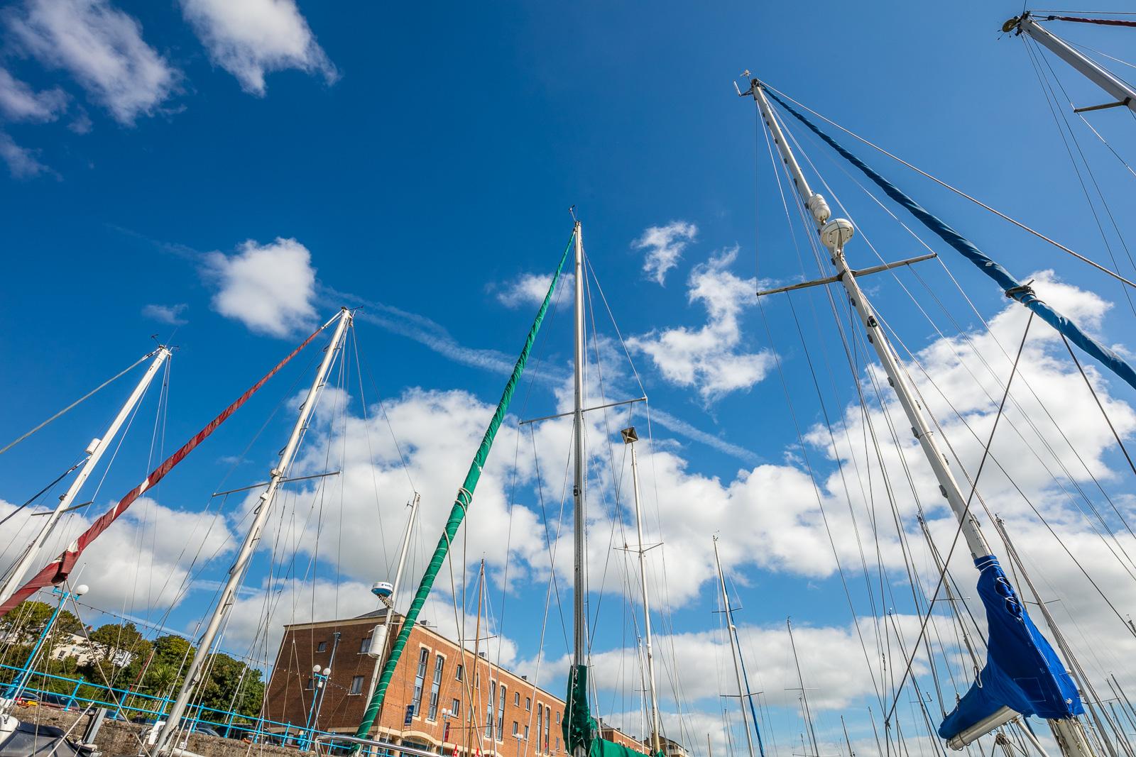 Berthing & Boatyard Storage Promotions at Milford Marina